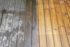 Terrassen-Dielen-Boden-WPC-Renovieren-Reinigen-Ölen